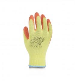 Impregnirane narandžaste rukavice